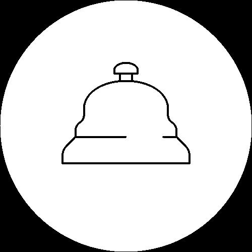 GESTIÓN <BR>HOTELERA